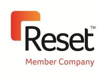 Reset Logo