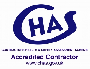 Accredited Contractor Logo