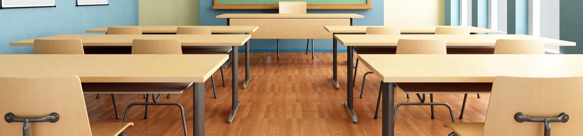Education Vinyl Flooring
