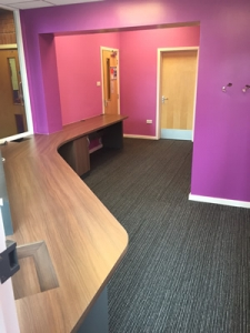 Flooring Contractors Coventry