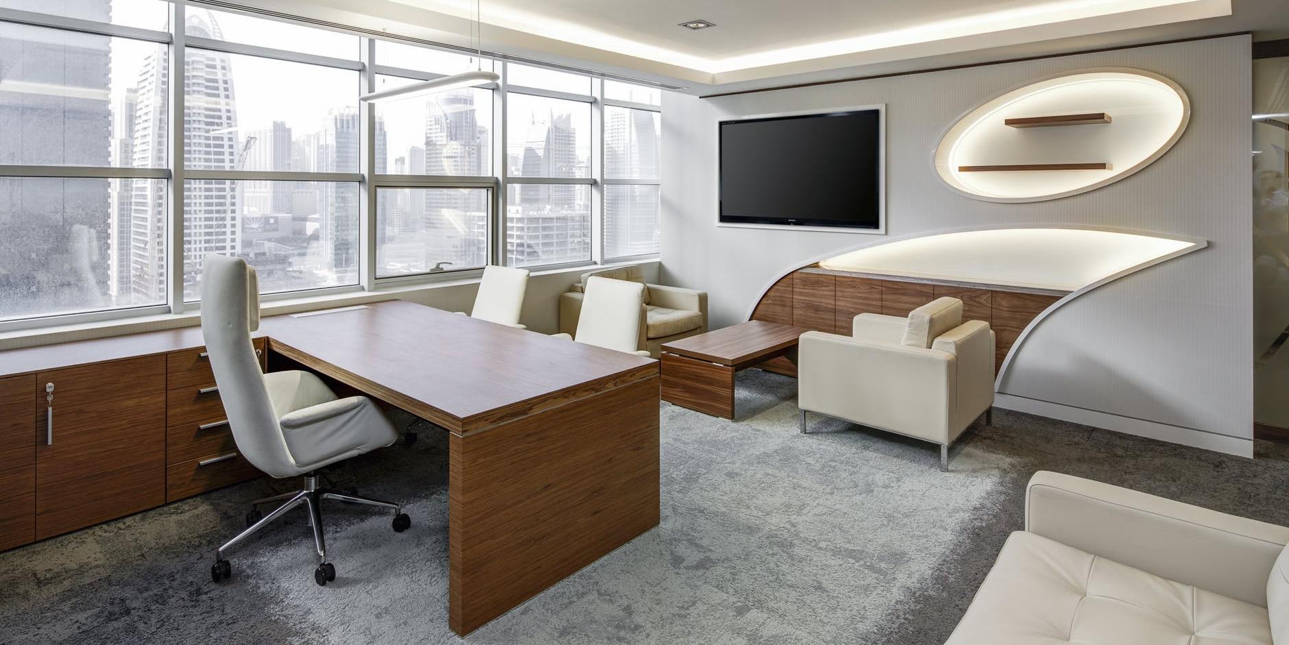 Selecting a Bespoke Furniture Provider