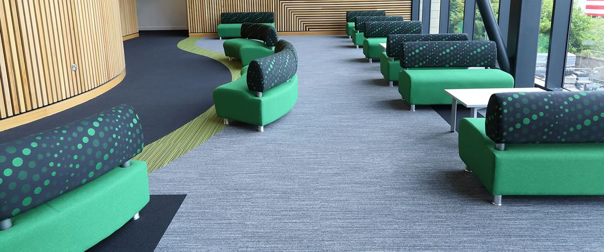 Office Flooring