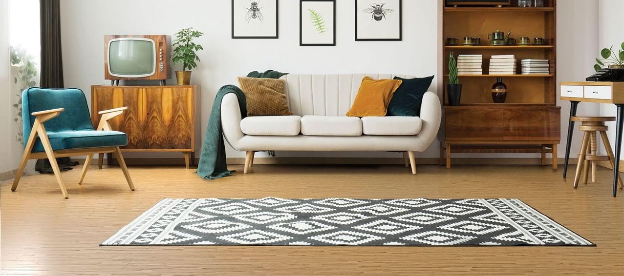 Ambiance Luxury Vinyl Tiles