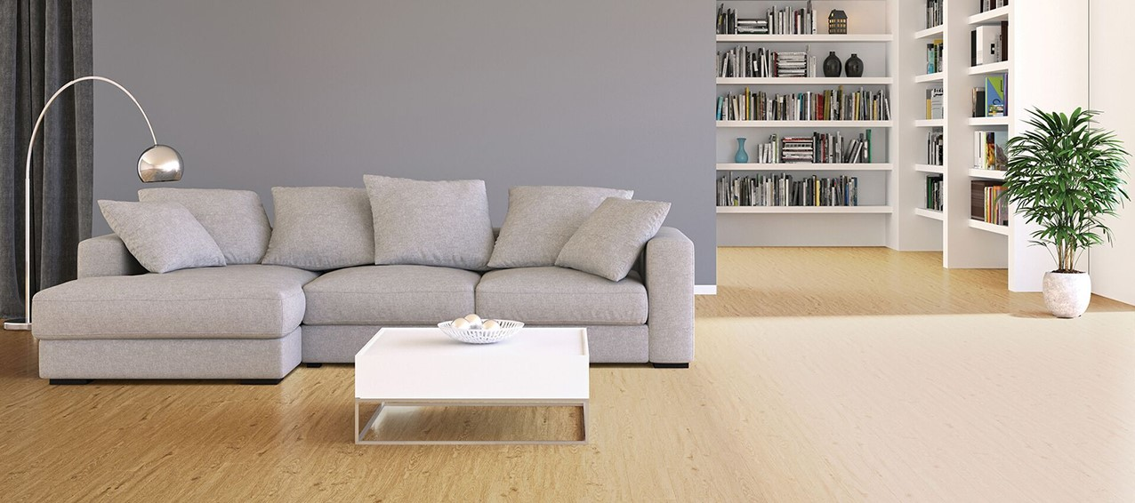 Restyle your home or your business with luxury vinyl tiles