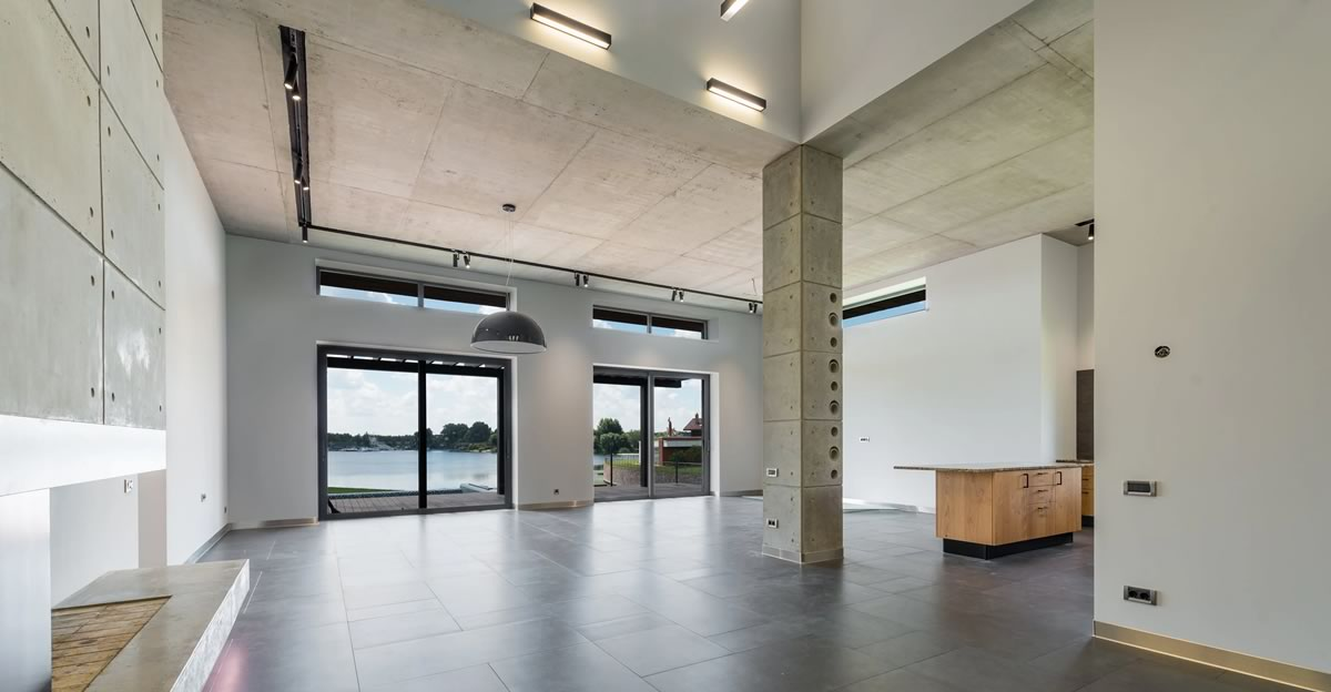 Suspended Ceilings – A great solution to transform your office space